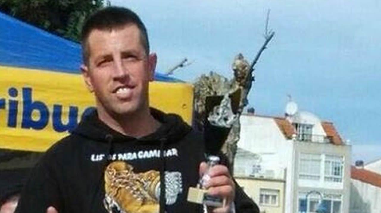 Javier Ardines era el concejal de Empleo del Ayuntamiento de Llanes