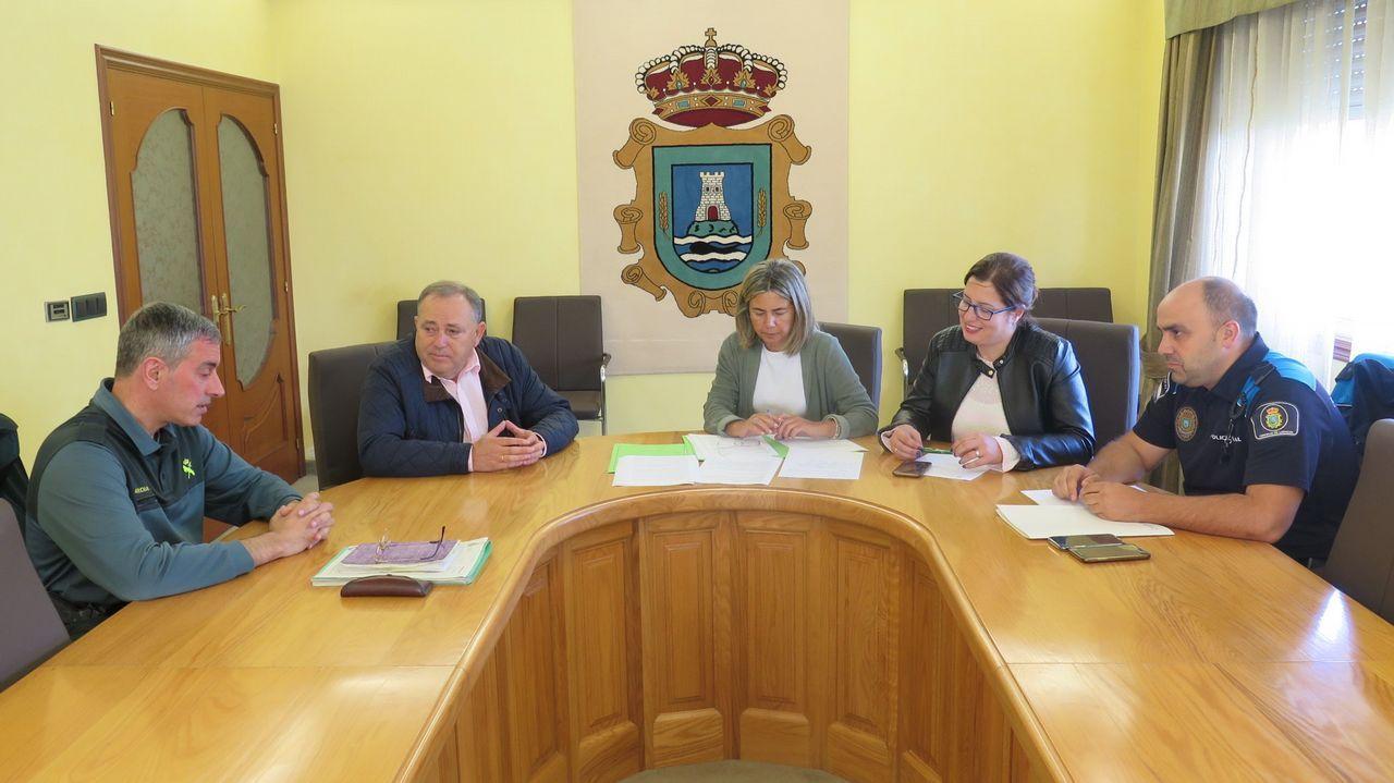 Juzgados de Gijón