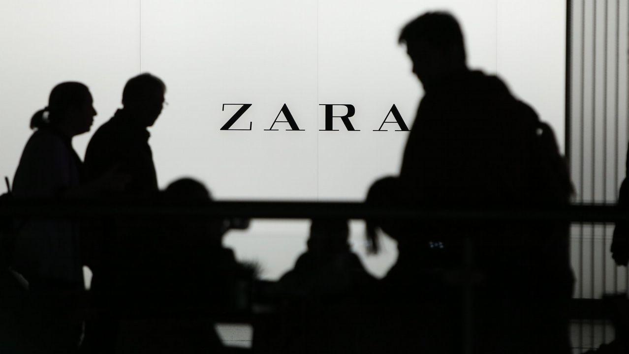 Zara se reposiciona en Milán.Pablo Isla