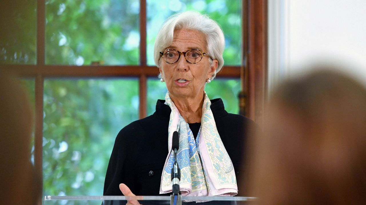 El consejero de Economia del FMI, Maurice Obstfeld
