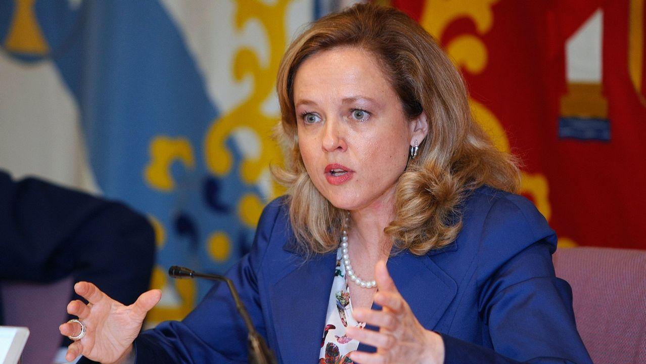 La gallega Nadia Calviño, hasta ahora directora general de Presupuestos de la Comisión Europea, será la ministra de Economía