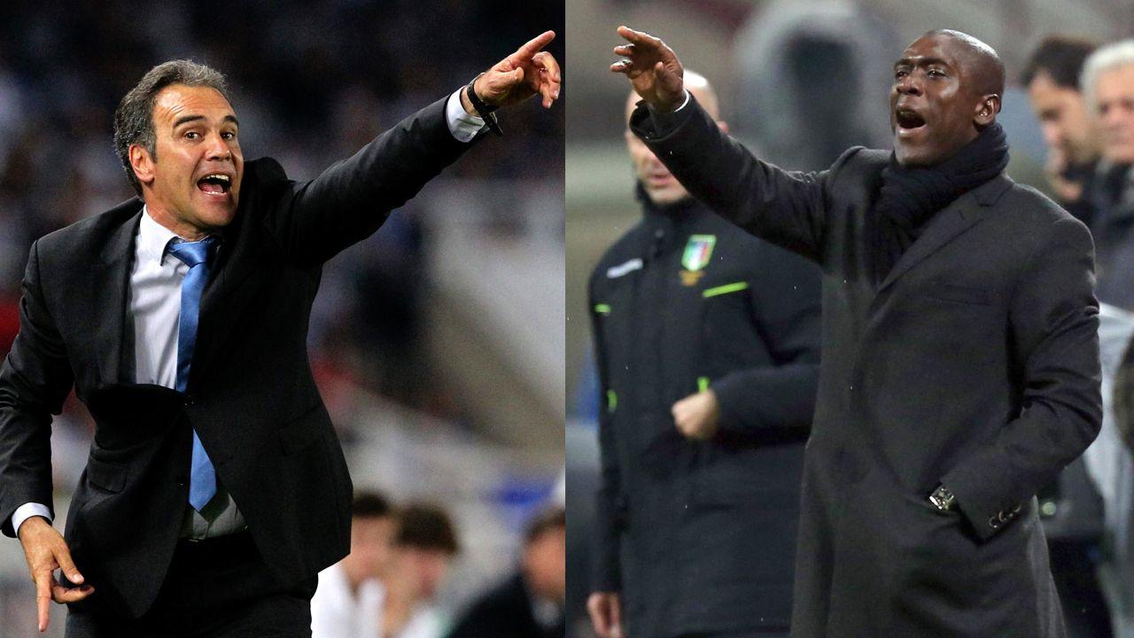 El Deportivo presenta a su nuevo entrenador.El Eibar tiene el quinto techo salarial más bajo de Primera