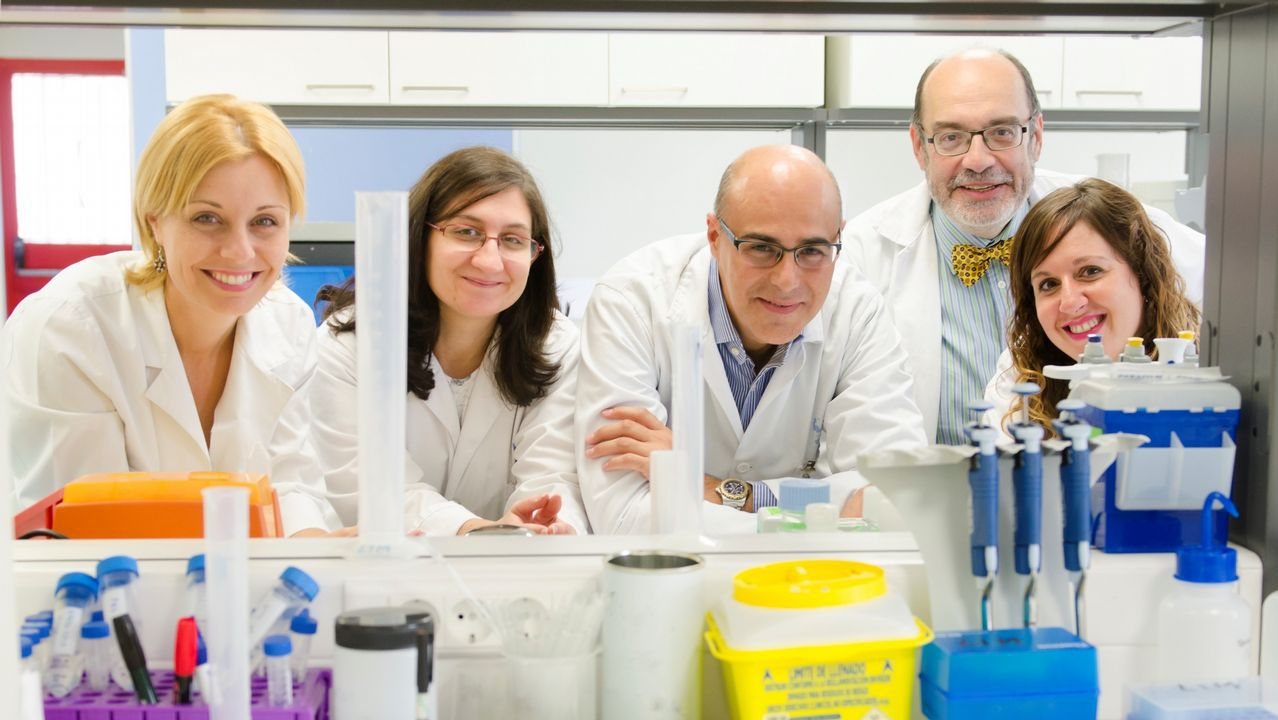 Científicos españoles eliminan el VIH con trasplante de células madre.Pablo Iglesias e Irene Montero, en una foto de archivo