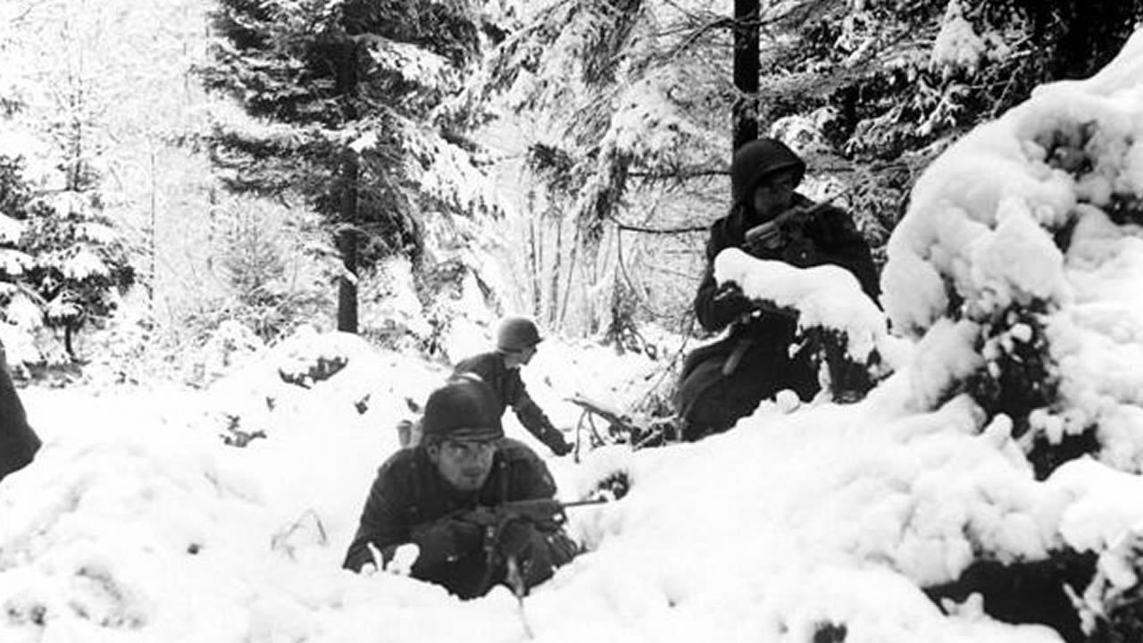 El tiempo que acabó con una guerra.Copiosa nevada en A Coruña durante el invierno de 1963