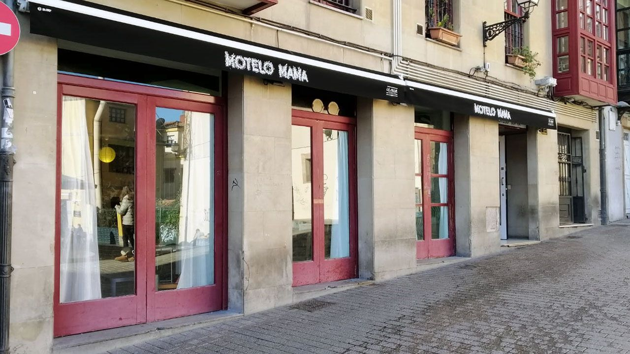 Los nuevos locales del Oviedo antiguo