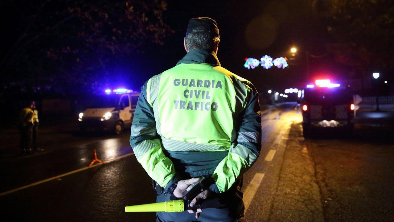 El Gobierno bajará en 2019 el límite de velocidad a 90km/h en todas las carreteras convencionales.Las pruebas de alcoholemia se multiplican en este mes de diciembre