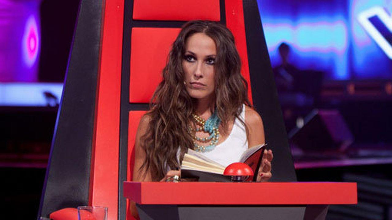 El nuevo sencillo de Melendi.Melendi en su videoclip «La Casa No Es Igual»