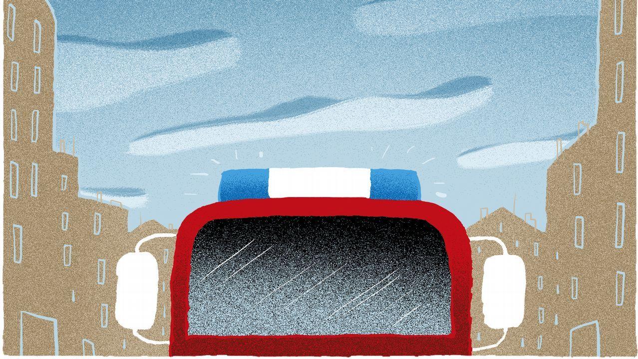 ¡Búscate en la ruta solidaria de Senda XXI a favor de la donación de médula osea!