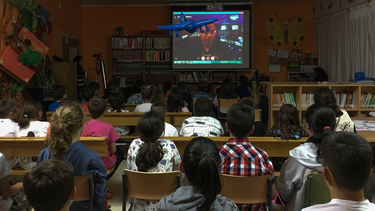 Isabel González: «Dejo el camino abierto para otras madres».Isabel González, la lucense a la que Europa reconoció el derecho a la prestación por riesgo para la lactancia
