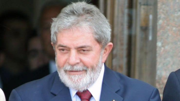 .Lula da Silva, 72 años: la baza de la izquierda