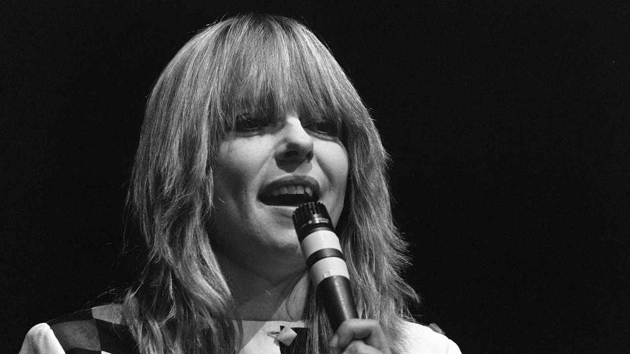 .France Gall