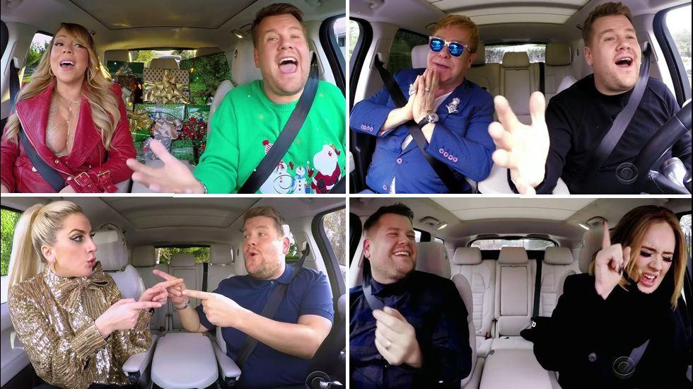 «El taxi» es uno de los «hits» para dar la bienvenida al nuevo año