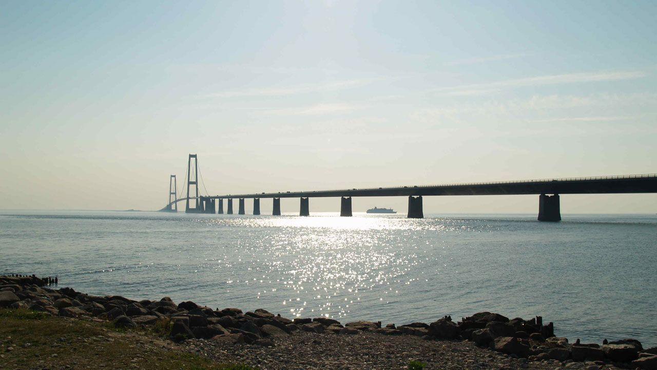 Puente de Belt