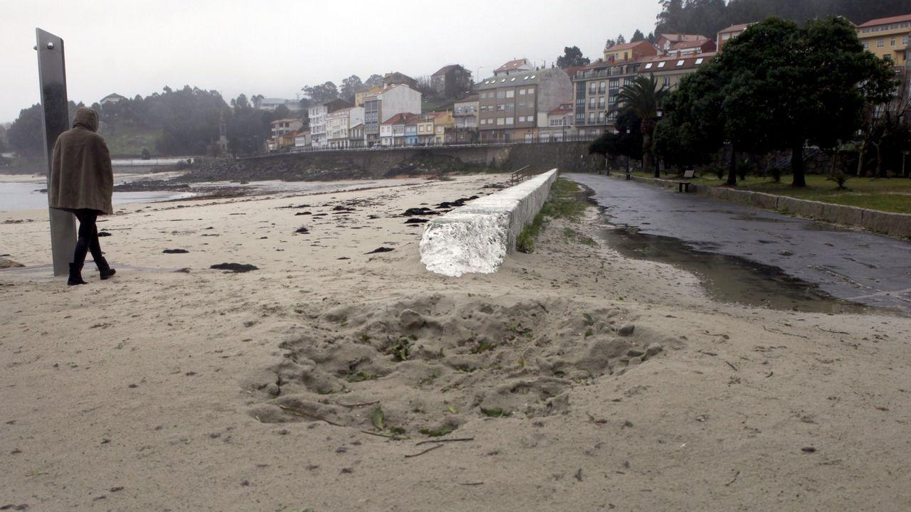 «Las playas de Galicia son más agradables que las del Caribe»