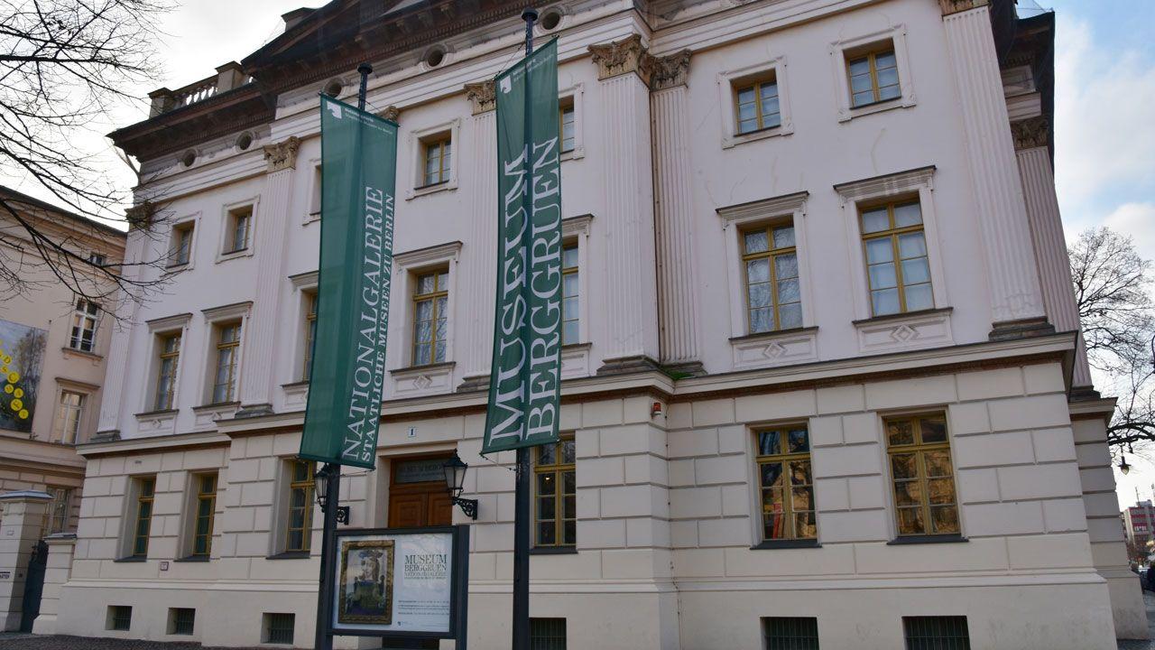 Museo Berggruen