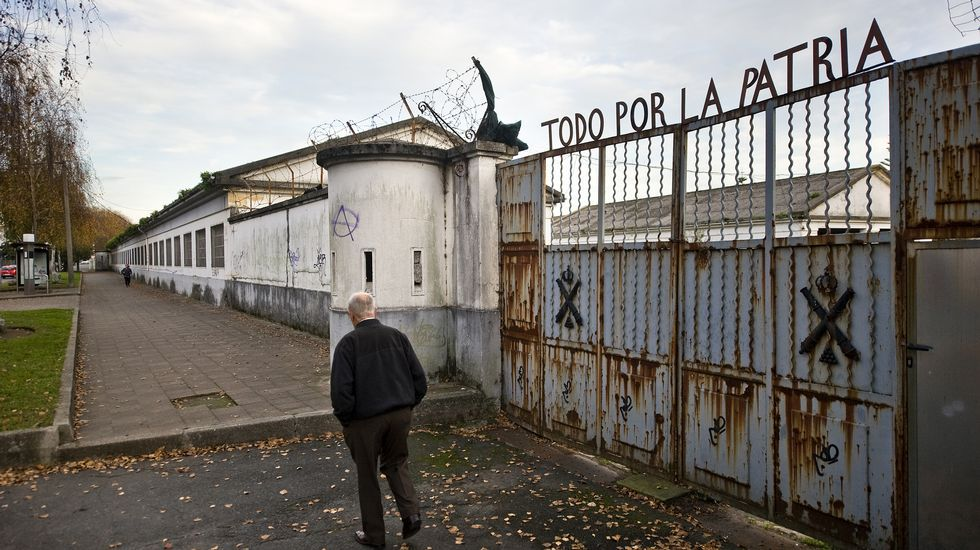 El patrimonio militar en Galicia