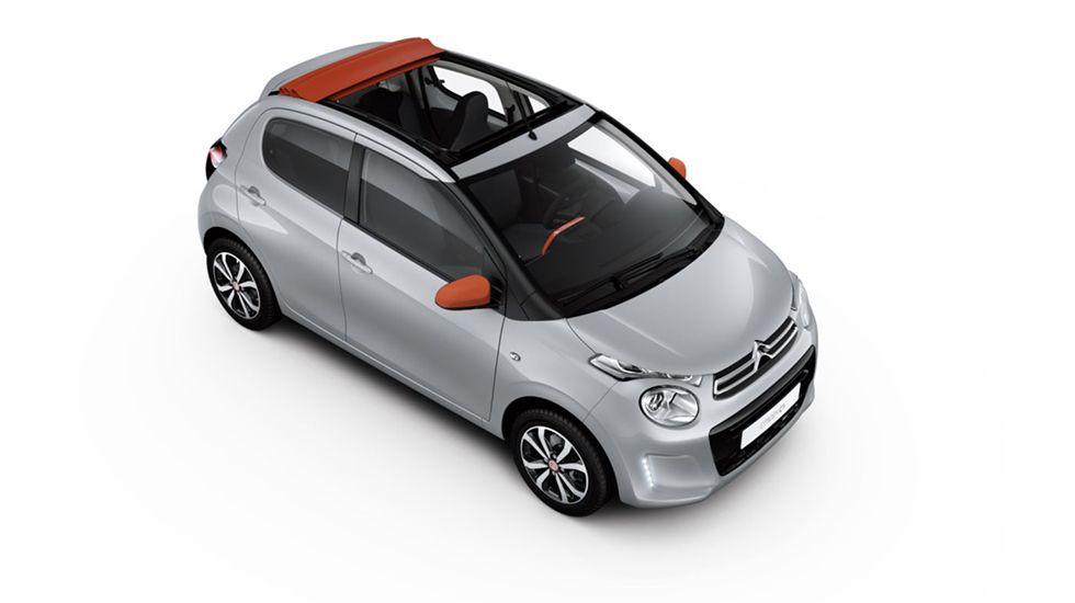 Las principales ofertas de coches en diciembre.Citroën SM