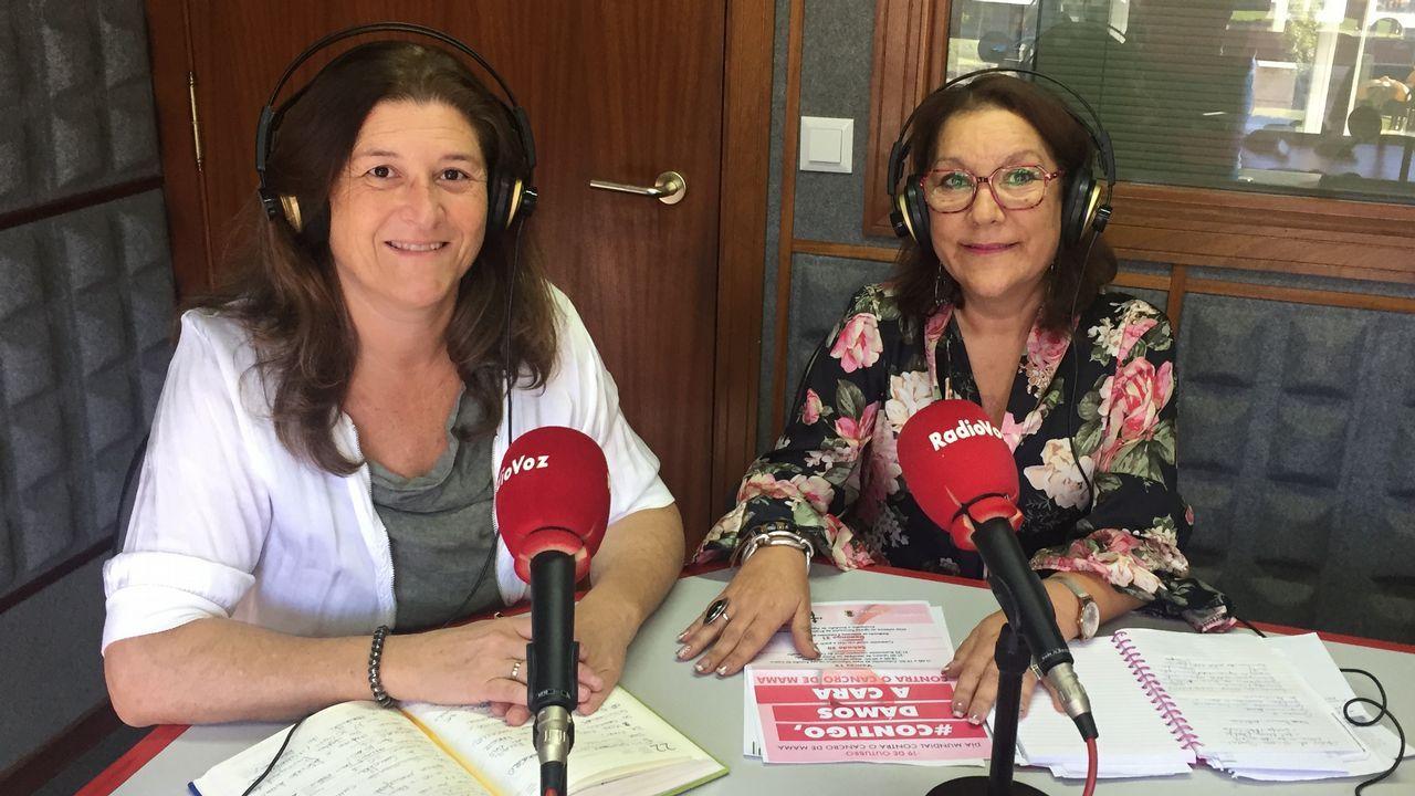 Celebración del 25 aniversario de la Escola Oficial Náutico-Pesqueira de Ribeira