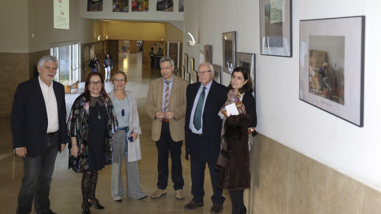 El Bellas Artes de Asturias hace sitio a dioses y héroes.Flame Analytics