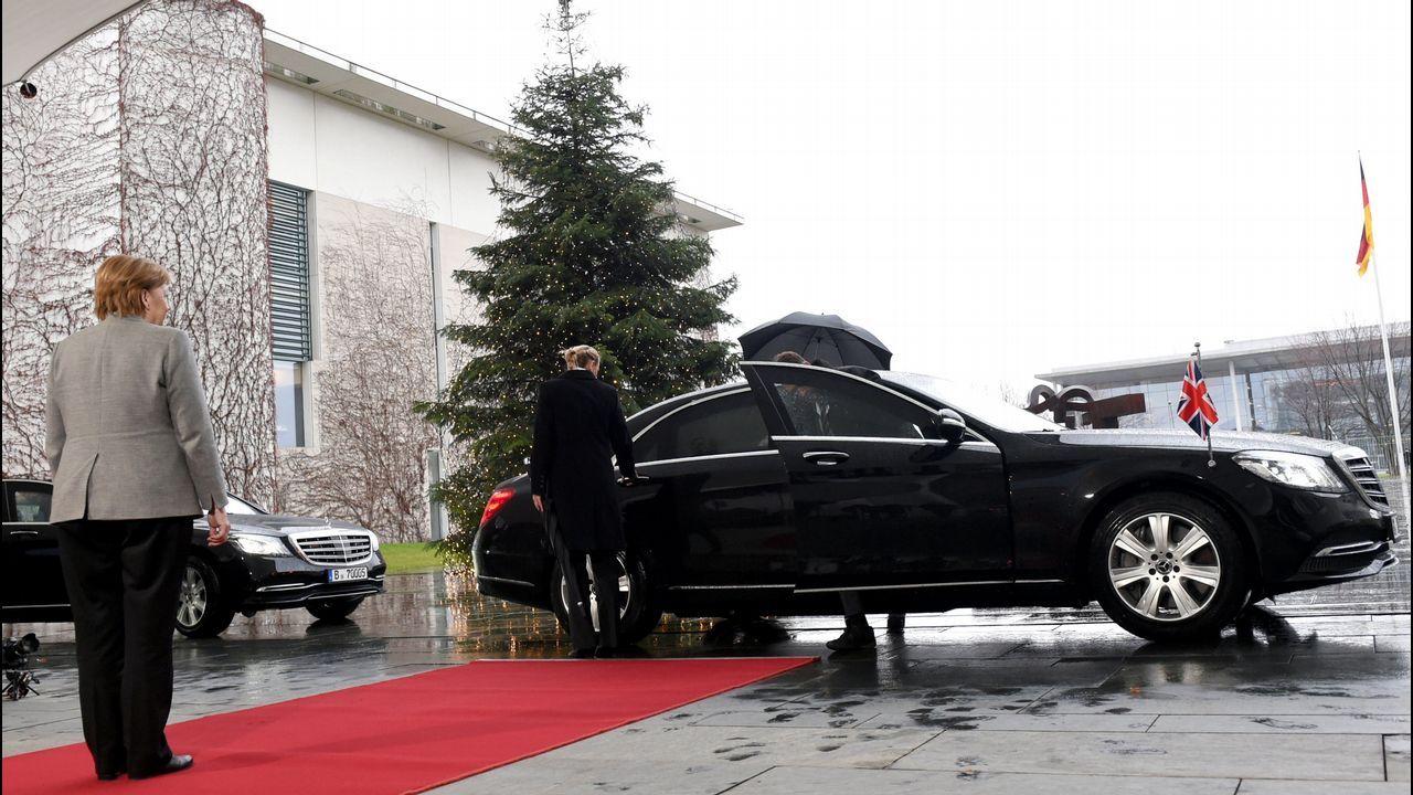 2.000 kilos de ayuda para Marruecos.Cisneros, natural de Madrid, llegó a la Fiscalía de Algeciras en la Navidad del 2000