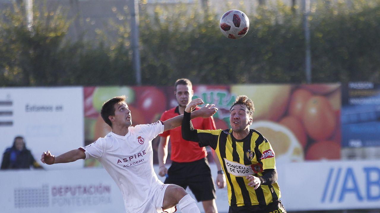 El Huesca se refuerza con Enric Gallego.