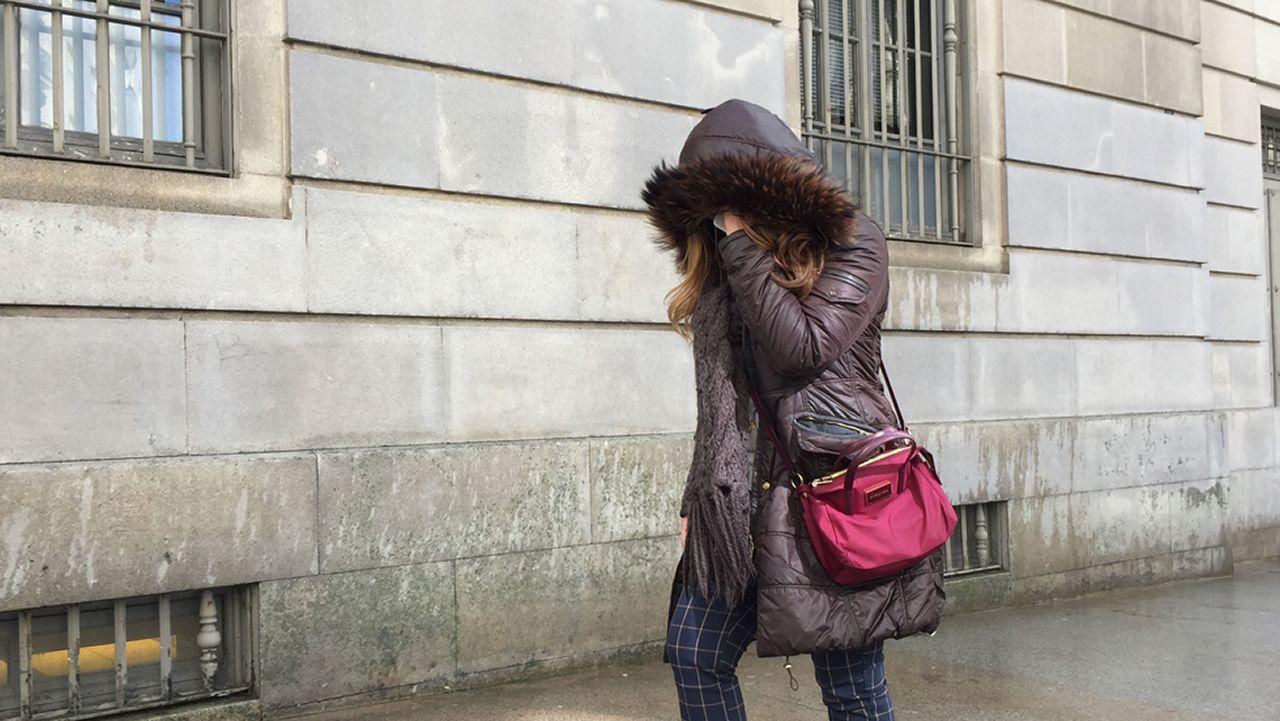 Suspendido por cuarta vez el juicio contra Rosa María Charlín por blanqueo.