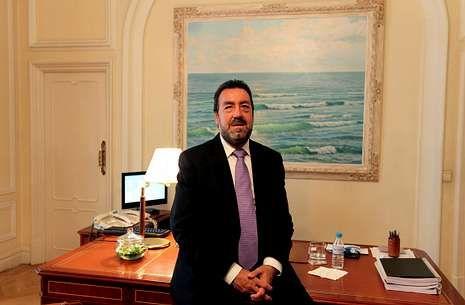 Para Carballeda, el Príncipe de Asturias es un reconocimiento «a la sociedad civil organizada».