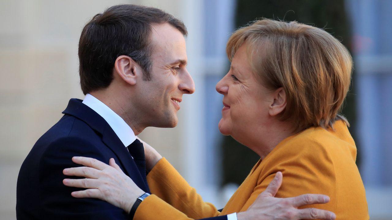 | EFE.El Parlamento Europeo ha hecho público un estudio en base a las encuestas realizadas en los países de la UE de cara a las elecciones europeas del 26 de mayo