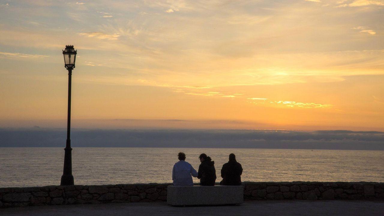El sábado arranca el veroño en Galicia.