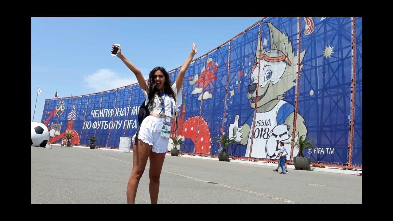 Agreden en la Ciutadella a un cámara de Telemadrid al confundirlo con TV3.Luján Argüelles