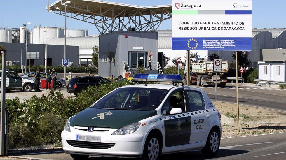 El alcalde de Zaragoza justifica sus gastos en Gomina: «Tengo que estar presentable».Alberto Rogina, ayer en tierras oscenses, en su último entrenamiento antes de la competición mundial