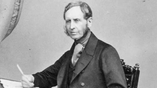 El curioso caso de la tormenta tropical Leslie.Fitzroy fue el creador de la agencia meteorológica inglesa