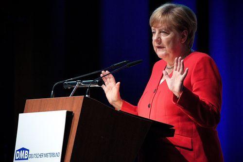 Todo lo que (aún) no te han contado del 5G.Merkel mantiene la línea de la CDU para intentar alejar a su partido de las posturas más ultras