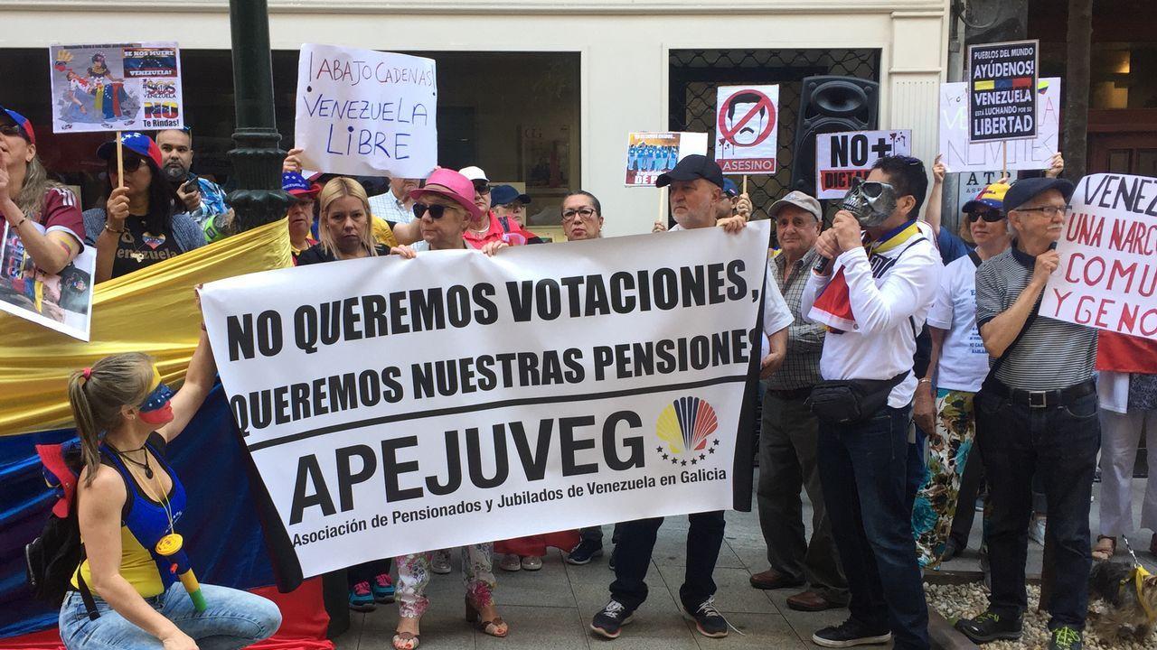 Nicolás Maduro es reelegido presidente de Venezuela con una participación del 46 por ciento.Reunión del Consejo de Seguridad de la ONU, hoy en Nueva York