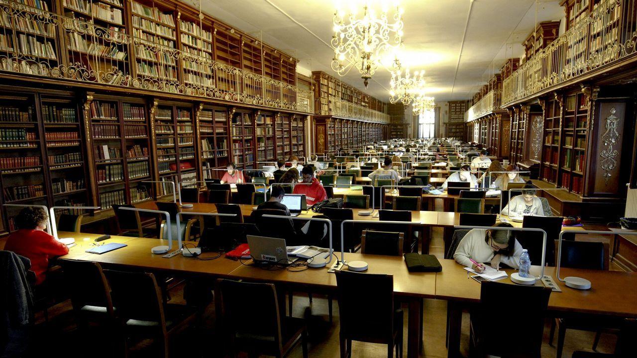 Francesc Sole Parellada habló en A Coruña de transferencia del conocimiento entre la sociedad y la universidad