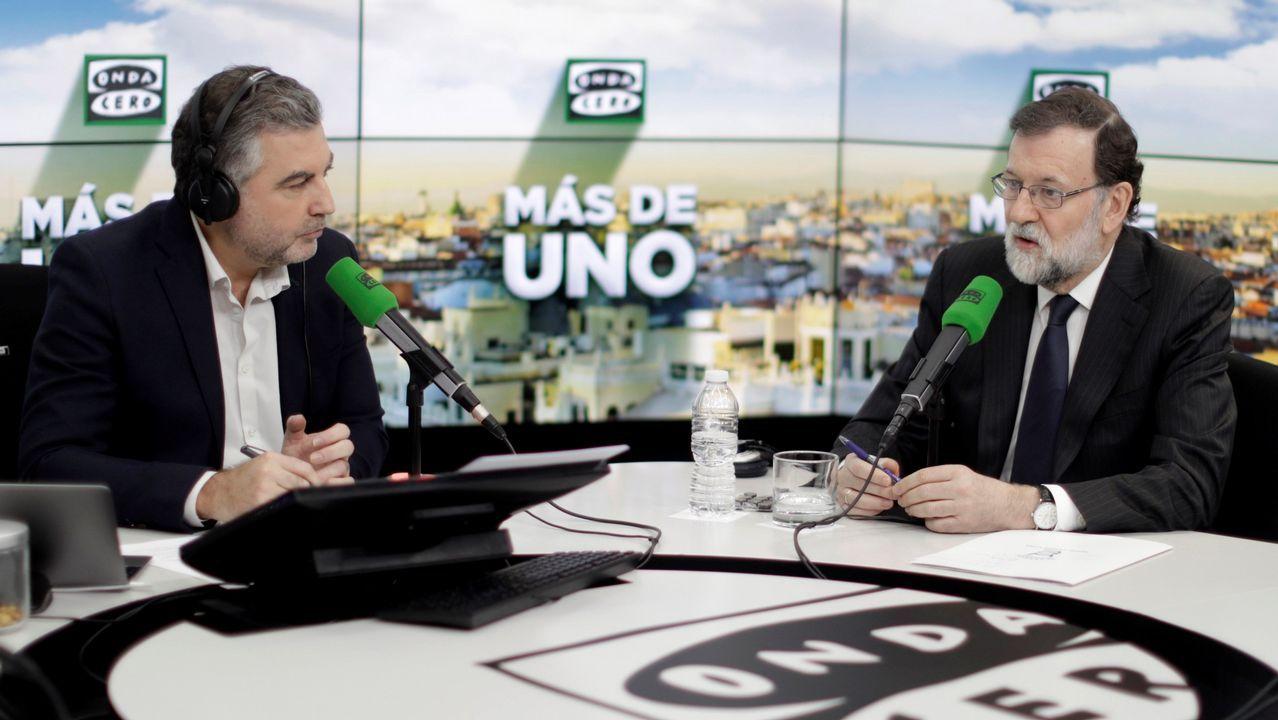 Rajoy elude pronunciarse sobre la igualdad salarial entre hombres y mujeres