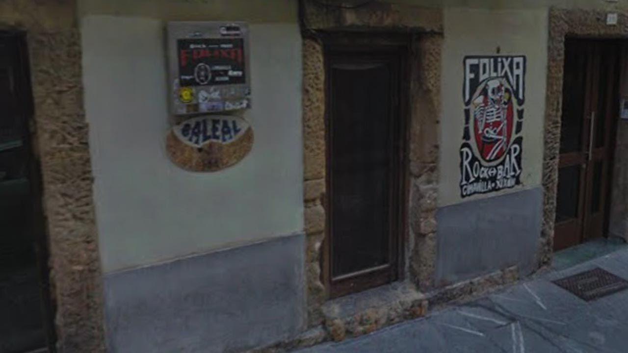 La Folixa, Gijón
