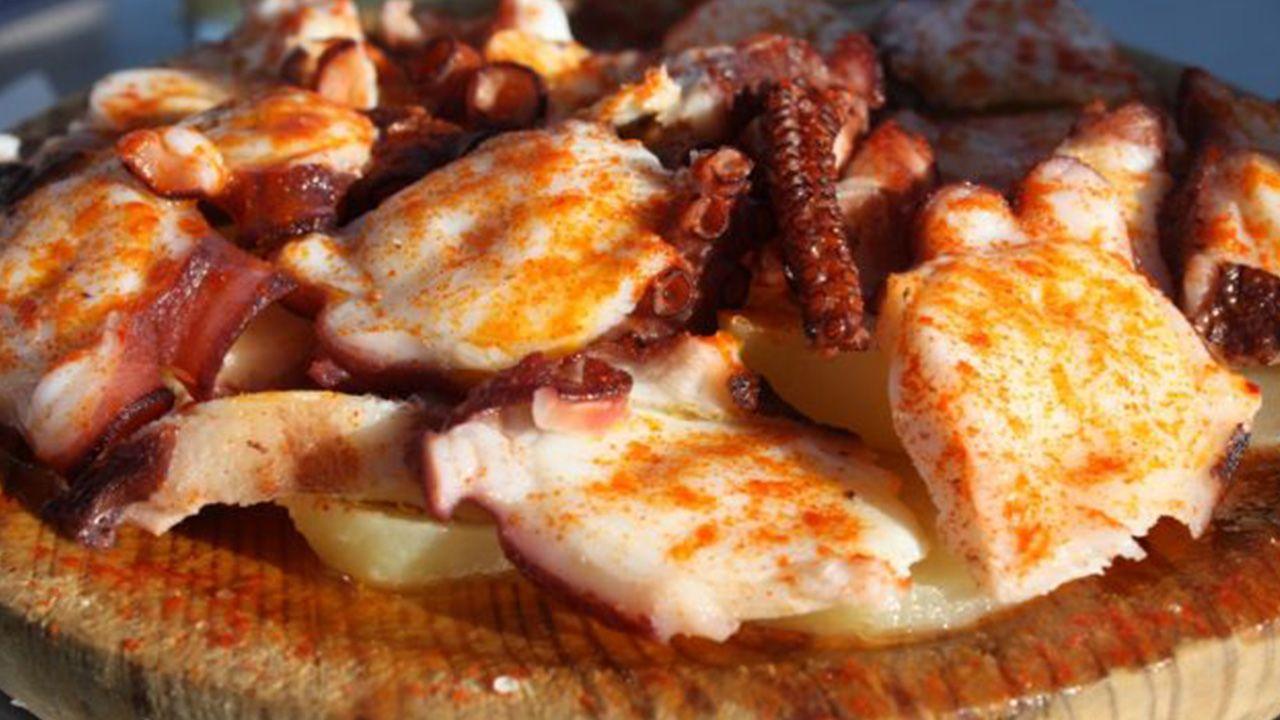 Diez platos de la cocina gallega conocidos en todo el mundo