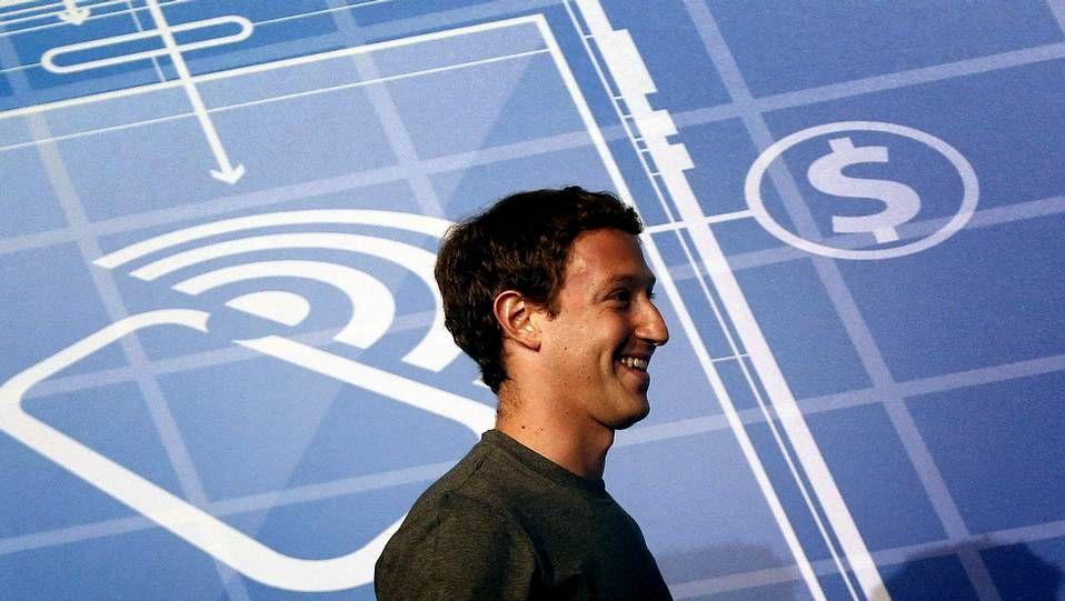 El gran músico de flamenco.Zuckerberg, en el Mobile World Congress