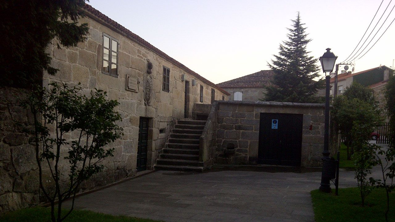 Casa do Cuadrante