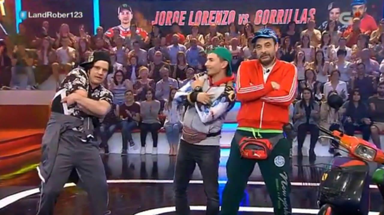 Así comienza «La noche de Rober», el nuevo programa de Roberto Vilar en Antena 3.