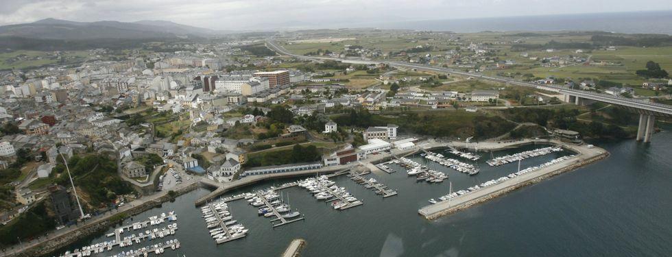 Ribadeo quiere trabajar con las empresas del municipio en atraer visitantes durante todo el año.