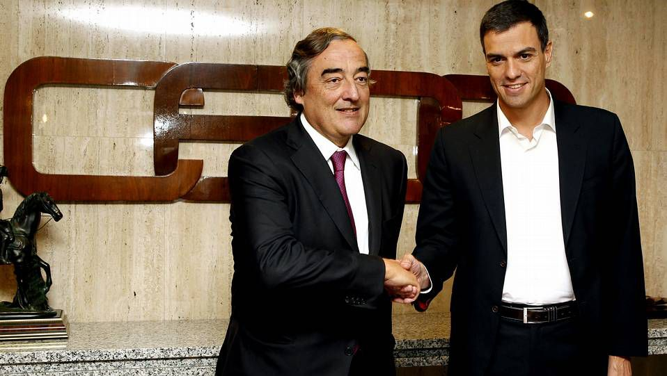 «Ni hace falta ni es útil que bajen más los salarios en España»