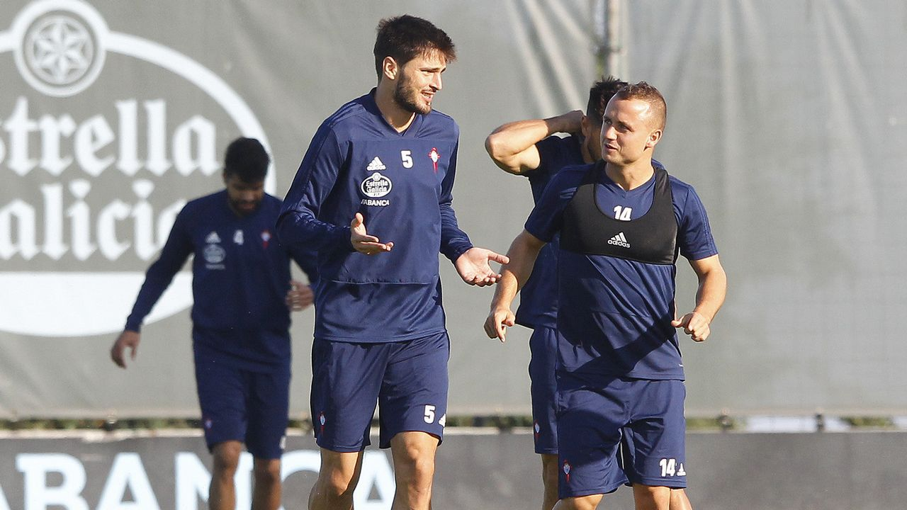 Imagen del amistoso entre Oviedo y Dépor en 2017