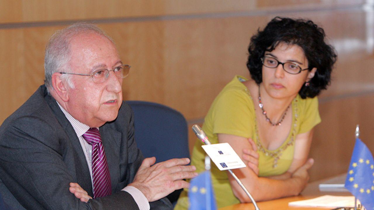 Así opera el Servicio de Bienes Decomisados al Narcotráfico.Gil Carlos Rodríguez Iglesias