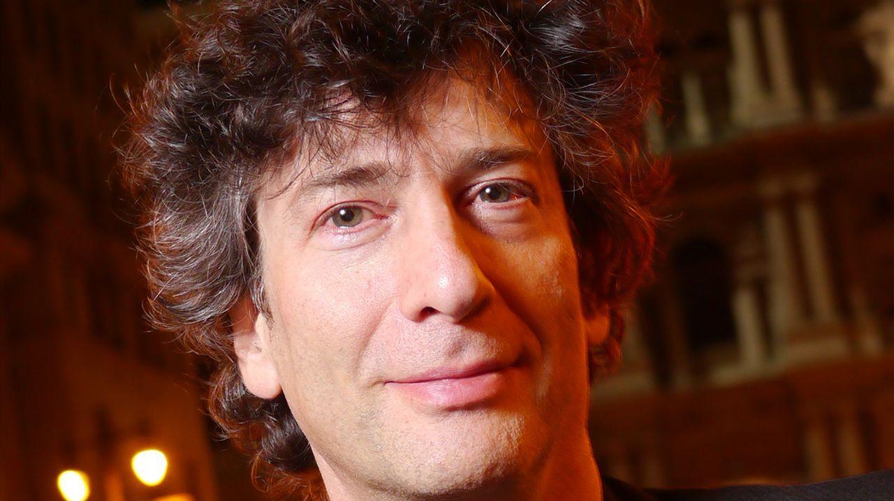 Gaiman es reconocido como uno de los creadores del cómic moderno