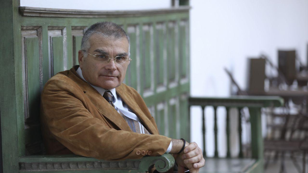 José Antonio Vázquez preside la Asociación Empresarial Gallega de Centros Especiales de Empleo sin Ánimo de Lucro (Cegasal)