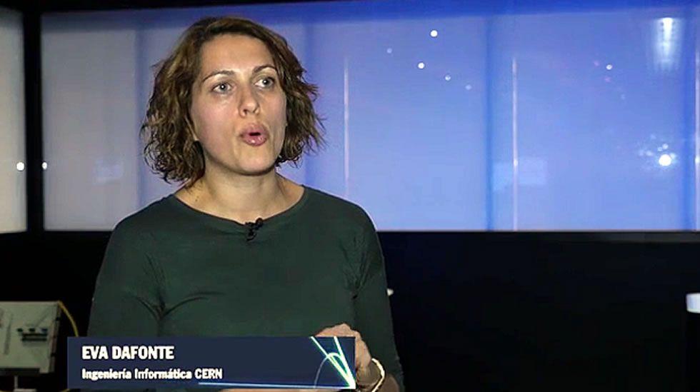 «Historias del Tiempo» premiado por el Centro Nacional de Física de Partículas