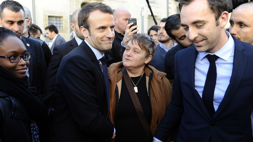 TRUMPPUTINH.Alexei Navalny, tras ser detenido
