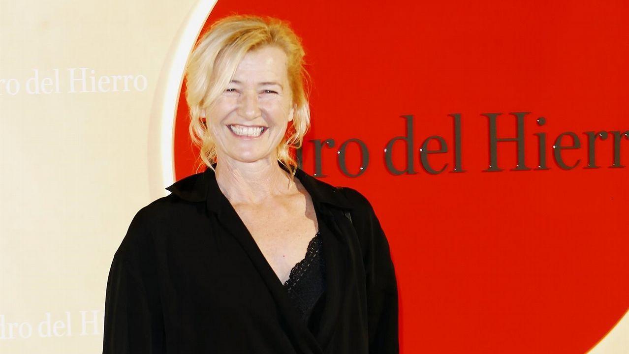La gallega Sabela, en «OT»